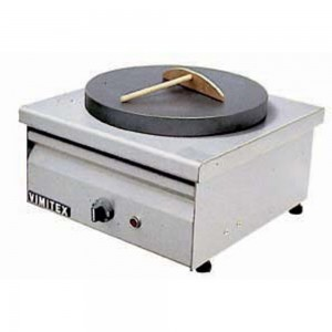 CREPE MACHINE ELECTRIC SINGLE D.40cm